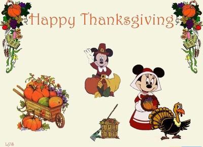 多少年来,庆祝感恩节的习俗代代相传,无论在西海岸还是夏威夷,人们
